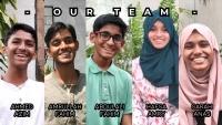 BritishCouncil Your World Competition Winners Al Iman Schools